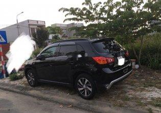 Bán Mitsubishi Outlander năm sản xuất 2016, màu đen, nhập khẩu   giá 700 triệu tại Đà Nẵng