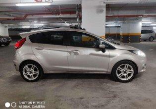 Bán ô tô Ford Fiesta 2011, màu bạc giá 297 triệu tại Đồng Nai