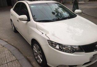 Bán xe Kia Forte sản xuất 2013, màu trắng chính chủ, 410 triệu giá 410 triệu tại Hà Nội