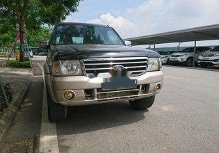 Bán ô tô Ford Everest năm 2005, màu đen như mới, 269tr giá 269 triệu tại Hà Nội