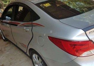 Cần bán gấp Hyundai Accent năm 2012, giá tốt giá 362 triệu tại Tây Ninh