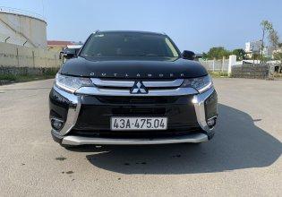 Cần bán Mitsubishi Outlander 2.0 CVT Premium sản xuất năm 2019, màu đen giá 950 triệu tại Đà Nẵng