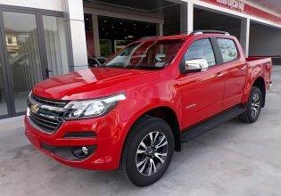 Cần bán xe Chevrolet Colorado 2019, nhập khẩu giá 680 triệu tại Hà Nội