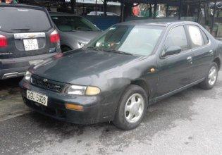 Bán Nissan Bluebird sản xuất năm 1993, màu xám, xe nhập  giá 39 triệu tại Hà Nội