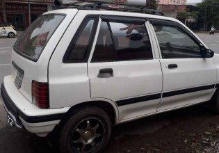 Bán ô tô cũ Kia CD5 đời 2002, màu trắng giá 60 triệu tại Phú Thọ