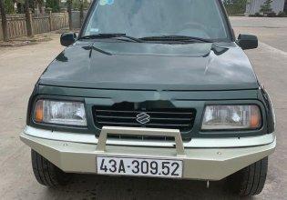 Cần bán gấp Suzuki Vitara 2004, số sàn, giá 145tr giá 145 triệu tại Đà Nẵng