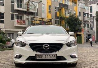 Bán xe Mazda 6 2.0L AT đời 2015 giá 625 triệu tại Hà Nội