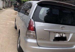 Bán xe Toyota Innova năm sản xuất 2011, nhập khẩu nguyên chiếc giá 230 triệu tại Hà Nội