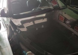 Cần bán xe Chevrolet Lacetti năm 2010, màu đen, nhập khẩu nguyên chiếc xe gia đình giá 250 triệu tại Bình Dương