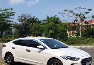 Cần bán xe Hyundai Elantra 2017, màu trắng, nhập khẩu chính chủ giá 455 triệu tại Đà Nẵng
