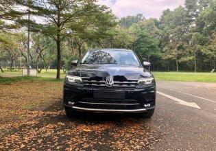 Bán xe Volkswagen Tiguan đời 2019, màu đen, nhập khẩu nguyên chiếc giá 1 tỷ 729 tr tại Quảng Ninh