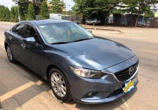Cần bán Mazda 6 sản xuất 2014, nhập khẩu nguyên chiếc, 680 triệu giá 680 triệu tại Đồng Nai