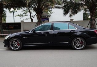 Cần bán gấp Mercedes S600 năm sản xuất 2006, nhập khẩu chính chủ, giá chỉ 999 triệu giá 999 triệu tại Hà Nội