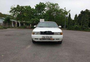 Bán Nissan Sunny sản xuất 1990, màu trắng, nhập khẩu, số sàn, giá tốt giá 47 triệu tại Hà Nội