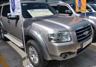 Bán Ford Everest đời 2008, 385 triệu giá 385 triệu tại Tp.HCM