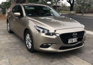 Bán xe Mazda 3 đời 2018, xe nhập giá 589 triệu tại TT - Huế