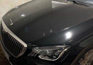 Bán Mercedes S450 đời 2019, màu đen, xe nhập giá 6 tỷ 800 tr tại Hà Nội
