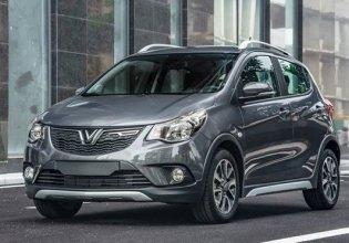 Cần bán nhanh chiếc VinFast Fadil năm 2020, tặng phần quà giá trị, giao xe nhanh giá 414 triệu tại Tp.HCM