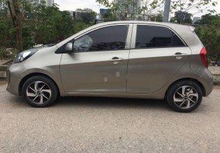 Cần bán xe Kia Morning Van 1.0 sản xuất năm 2013, giá chỉ 188 triệu giá 188 triệu tại Vĩnh Phúc