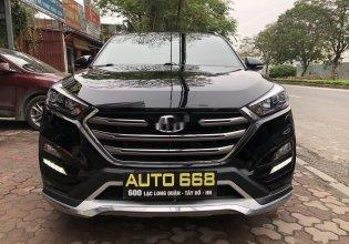 Bán Hyundai Tucson sản xuất 2018 giá 840 triệu tại Hà Nội