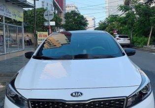 Cần bán lại xe Kia Cerato năm 2017, màu trắng, nhập khẩu   giá 539 triệu tại Đà Nẵng