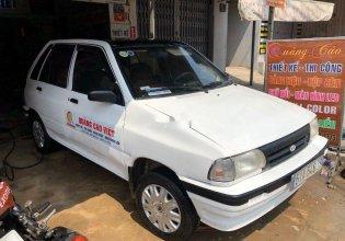Cần bán gấp Kia CD5 2002, màu trắng, nhập khẩu nguyên chiếc chính chủ  giá 95 triệu tại Tp.HCM
