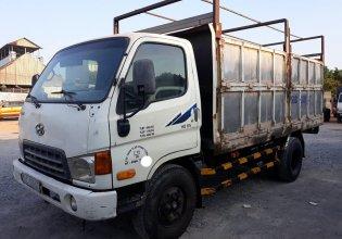 cần bán xe tải hd65 đời 2009 nhập hạ tải thành phố giá cạnh tranh giá 295 triệu tại Tp.HCM