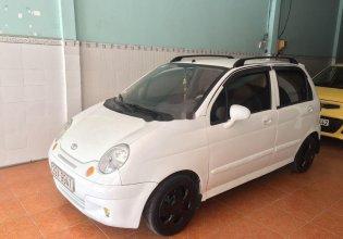 Bán Daewoo Matiz đời 2005, màu trắng, xe nhập, giá 62tr giá 62 triệu tại Cần Thơ