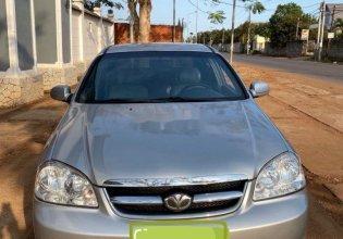 Cần bán xe Daewoo Lacetti MT sản xuất năm 2010, màu bạc xe gia đình giá 193 triệu tại Đồng Nai