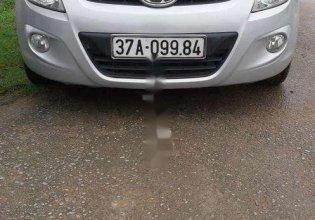 Bán Hyundai i20 sản xuất năm 2013, màu bạc, nhập khẩu nguyên chiếc giá 305 triệu tại Nghệ An