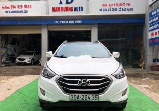 Cần bán Hyundai Tucson 2014, màu trắng, 660 triệu giá 660 triệu tại Hà Nội