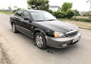 Cần bán Daewoo Magnus AT sản xuất 2005, màu đen, nhập khẩu  giá 122 triệu tại Bắc Ninh