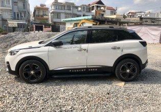 Xe Peugeot 3008 đời 2018, màu trắng, nhập khẩu nguyên chiếc giá 990 triệu tại Tp.HCM