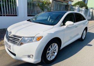 Bán xe Toyota Venza sản xuất 2010, giá cạnh tranh giá 735 triệu tại Đồng Nai