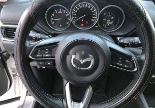 Bán Mazda CX 5 2.0AT năm sản xuất 2018, màu trắng giá 790 triệu tại Tp.HCM
