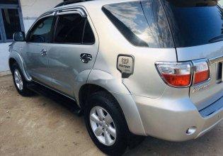 Cần bán xe Toyota Fortuner 2009, giá chỉ 545 triệu giá 545 triệu tại Bình Định