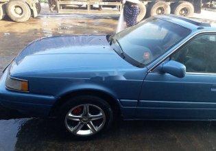Bán Mazda 626 năm sản xuất 1990, màu xanh, xe nhập, 70tr giá 70 triệu tại Gia Lai