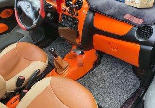 Cần bán Daewoo Matiz sản xuất 2003, màu xám giá 100 triệu tại Đà Nẵng