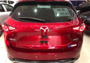 Bán Mazda CX 5 năm sản xuất 2019, màu đỏ, nhập khẩu  giá 975 triệu tại Đà Nẵng