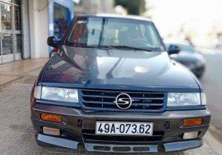 Bán xe Ssangyong Musso 2000, nhập khẩu, giá cạnh tranh giá 95 triệu tại Lâm Đồng
