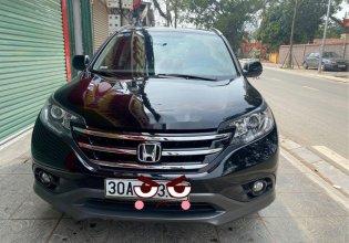 Xe Honda CR V 2014, màu đen, 690tr giá 690 triệu tại Hà Nội