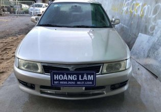 Bán Mitsubishi Lancer năm sản xuất 2001, màu bạc, nhập khẩu   giá 95 triệu tại Phú Yên