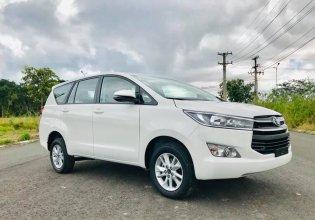 Toyota Đông Sài Gòn cần bán Toyota Innova 2.0G đời 2020, màu đỏ giá 847 triệu tại Tp.HCM