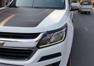 Bán xe Chevrolet Colorado đời 2017, màu trắng, nhập khẩu nguyên chiếc, 575 triệu giá 575 triệu tại Đắk Lắk