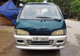 Cần bán lại xe Daihatsu Citivan đời 2001, giá chỉ 35 triệu giá 35 triệu tại Thanh Hóa