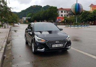 Bán Hyundai Accent đời 2018, màu đen số tự động, 475 triệu giá 475 triệu tại Lạng Sơn