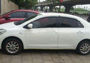 Bán ô tô Toyota Camry năm 2011, màu trắng giá 250 triệu tại Điện Biên