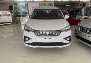 Suzuki Đại Việt bán Suzuki Ertiga GLX sản xuất năm 2020, màu trắng giá 615 triệu tại Tp.HCM