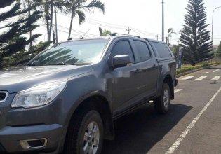 Cần bán Chevrolet Colorado 2015, màu xanh, xe nhập chính chủ giá 405 triệu tại Đắk Lắk