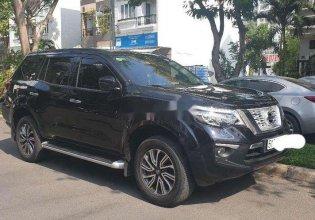 Bán Nissan X Terra 2019, màu đen, nhập khẩu số tự động, giá 999.99tr giá 1000 triệu tại Tp.HCM